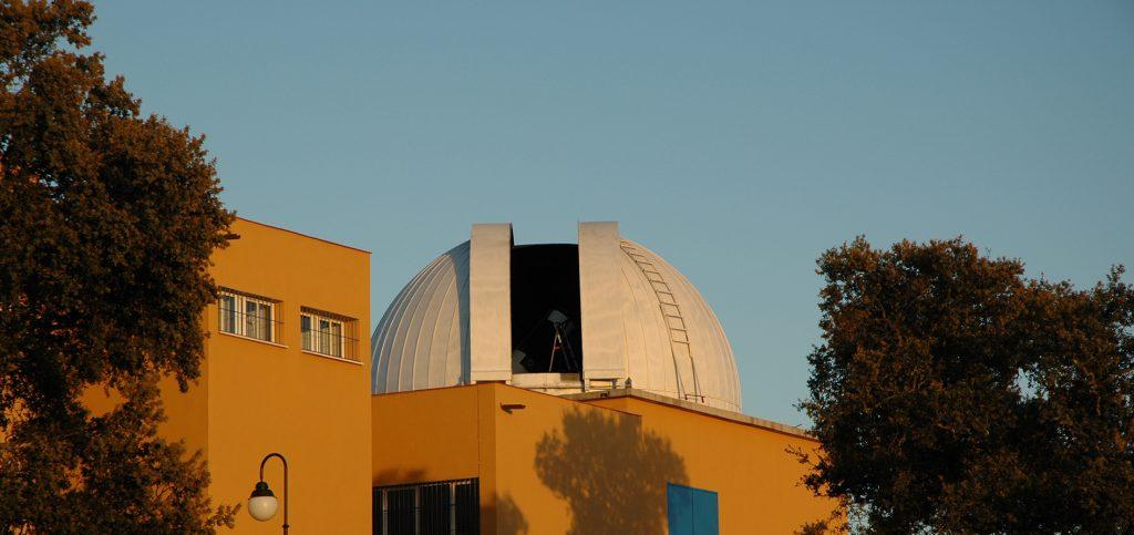 Observatori-e1551875282834-1024x483 ▷ Que ver en Almadén de la Plata