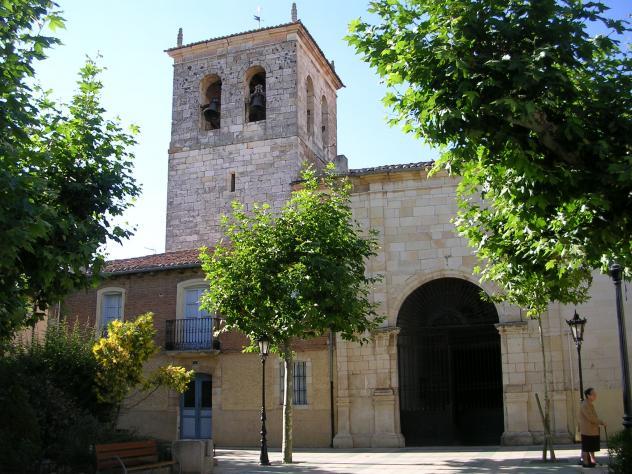 Que ver en herrera de Pisuerga Palencia