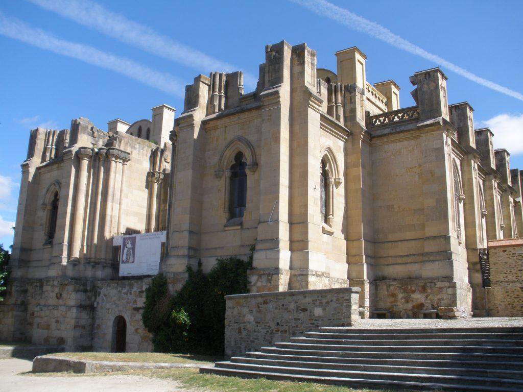 Basilica de Santa Teresa