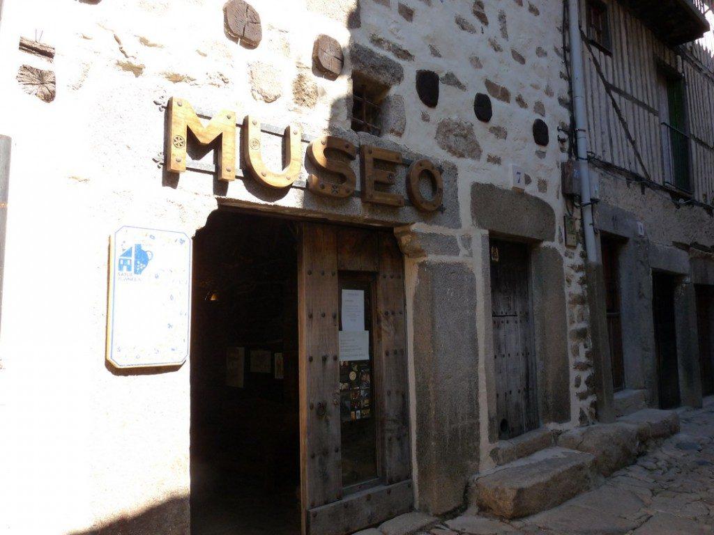 Casa Museo la Alberca