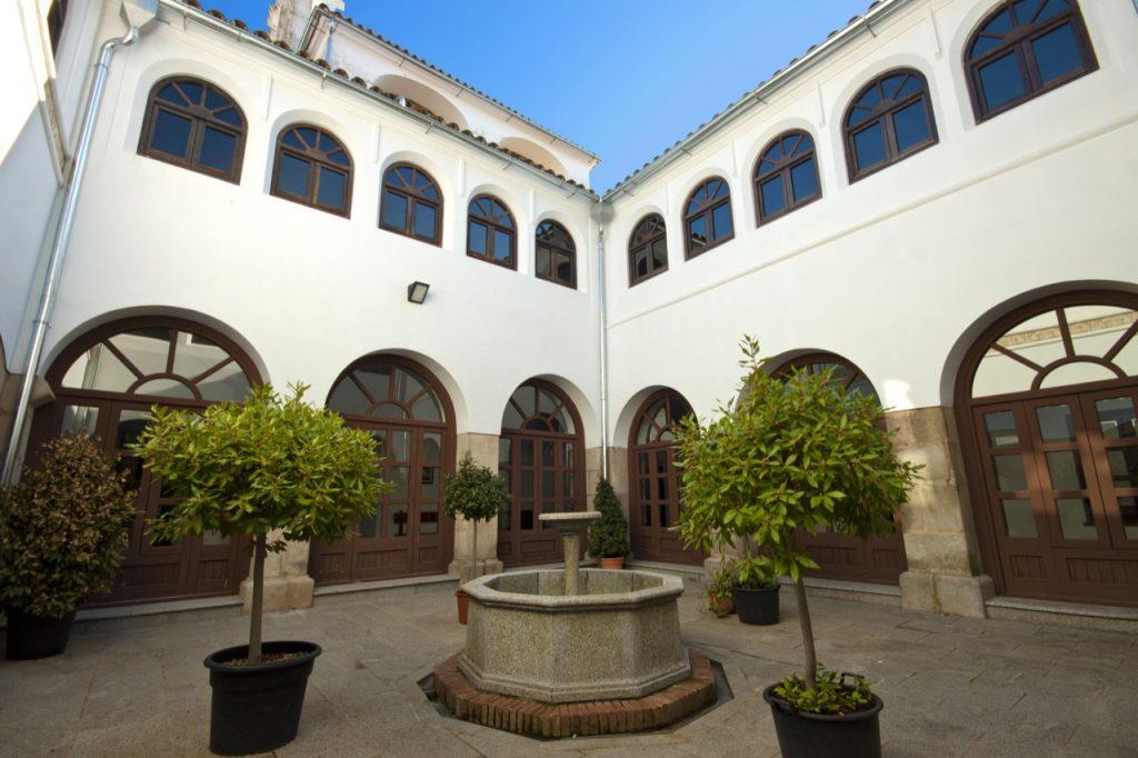 Casa del Corregidor