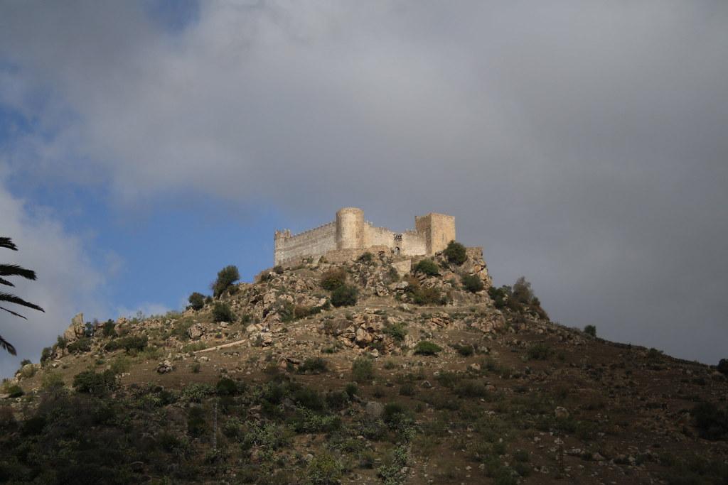Castillo de Burguillos del Cerro 2