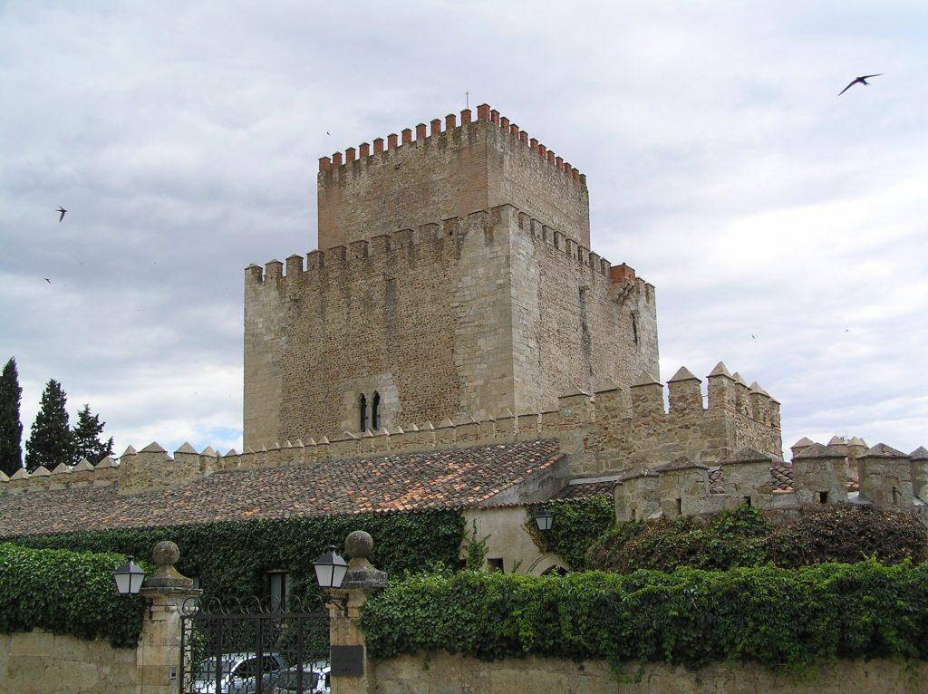 Castillo-de-Ciudad-Rodrigo-1024x766 ▷ Que ver en Ciudad Rodrigo