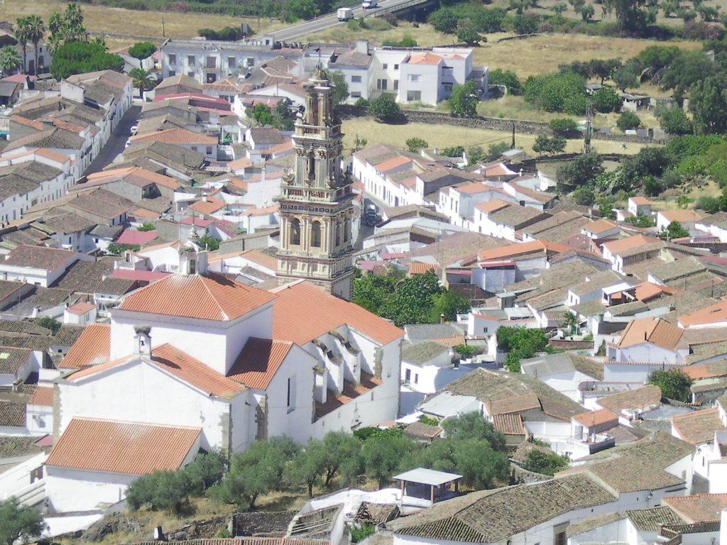 Iglesia de Santa Maria de la Encina