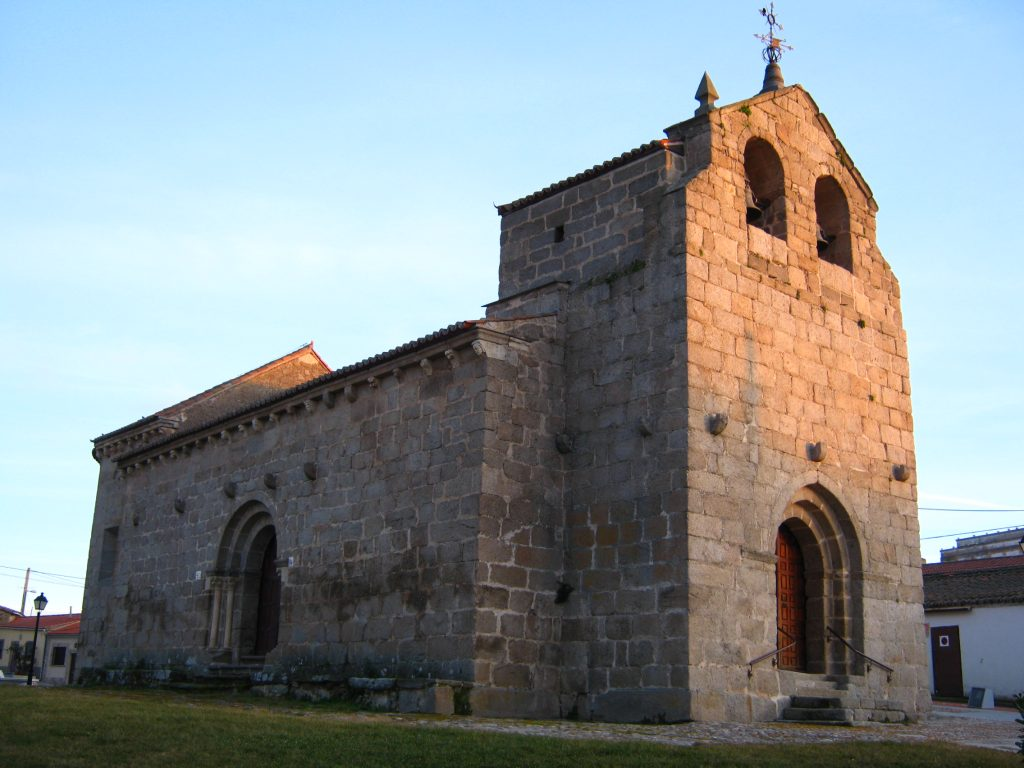 Iglesia-de-Santa-Elena-1024x768 ▷ Que ver en Ledesma