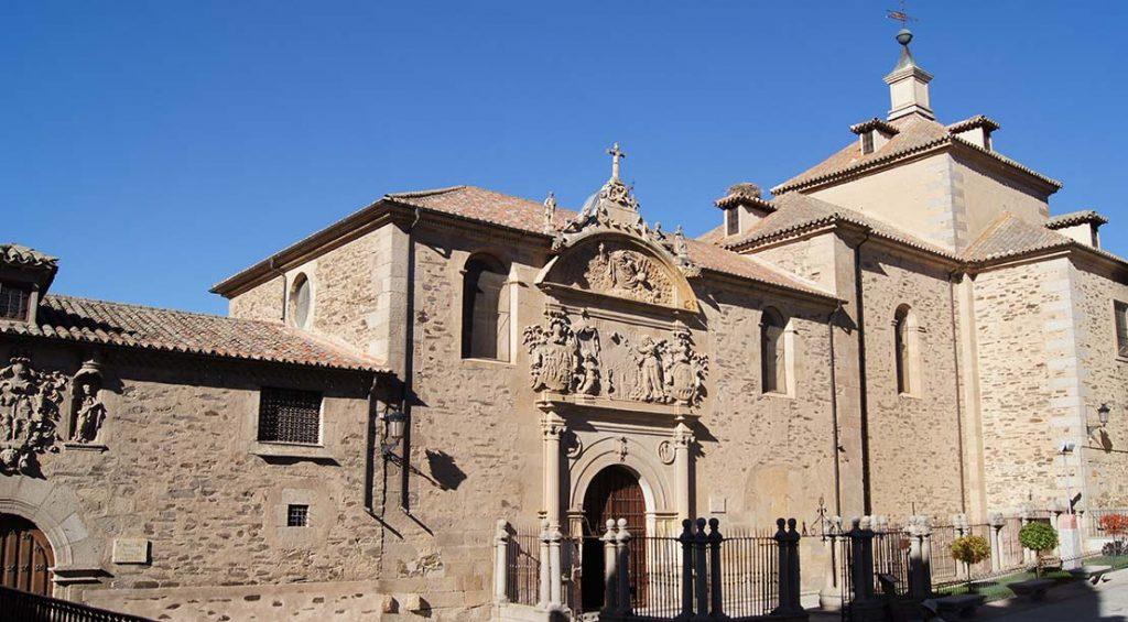 Monasterio Carmelitas
