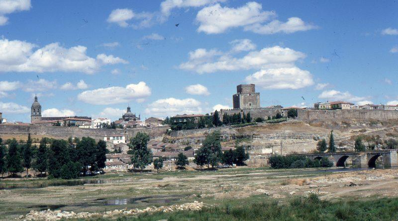 Que ver en Ciudad Rodrigo 2