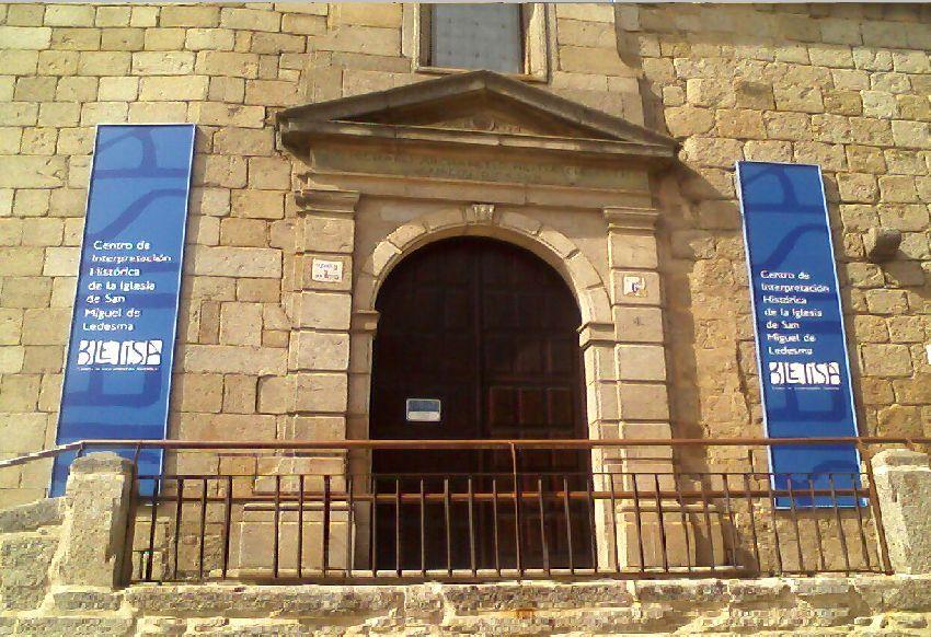 San-Miguel ▷ Que ver en Ledesma