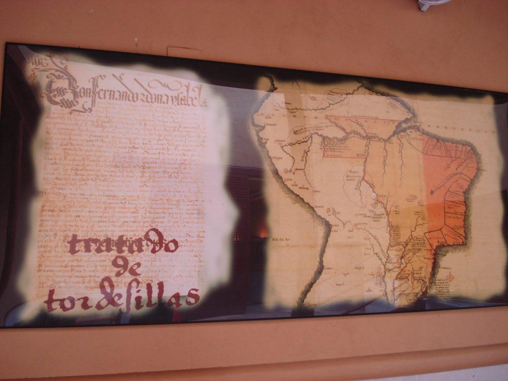 Museo del Tratado