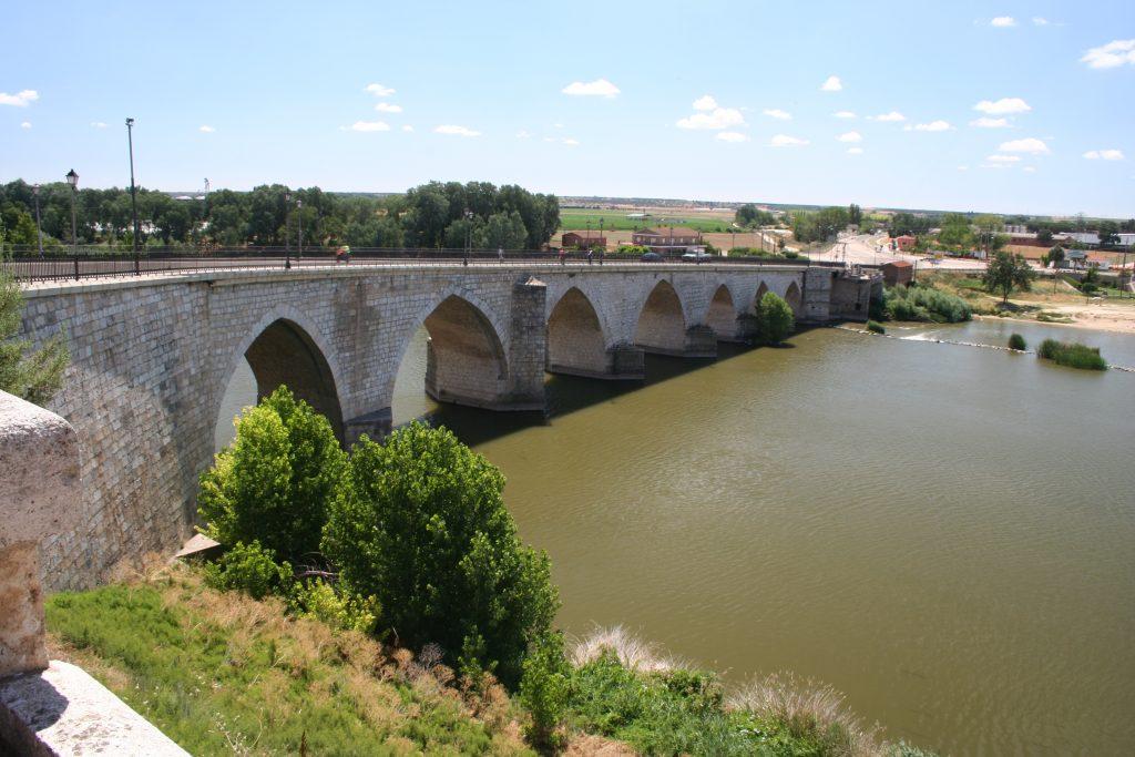 Puente de Tordesillas 2