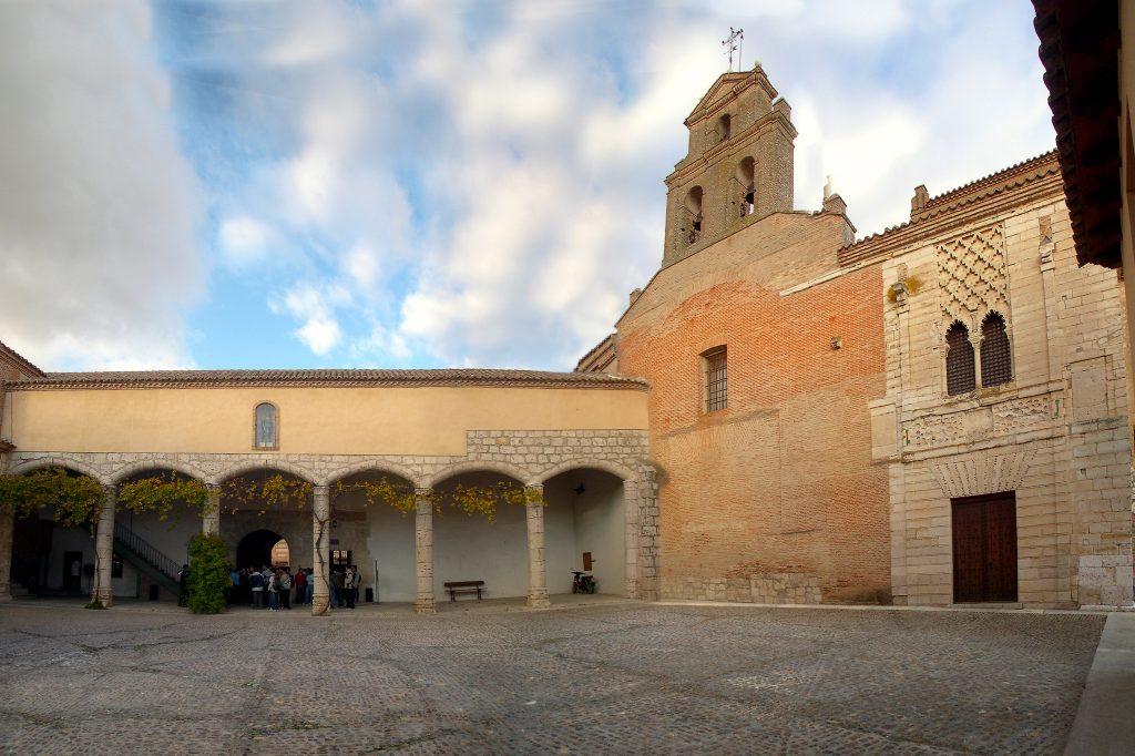 Real Monasterio de Santa Clara