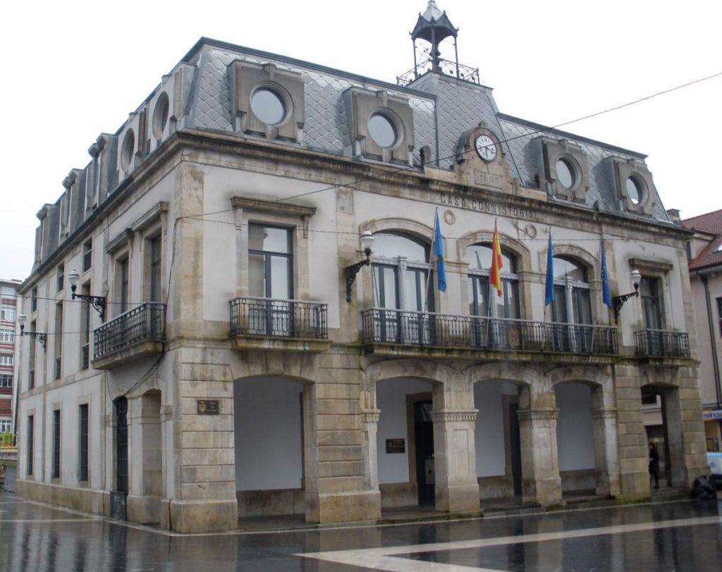 Ayuntamiento de Pola de Siero