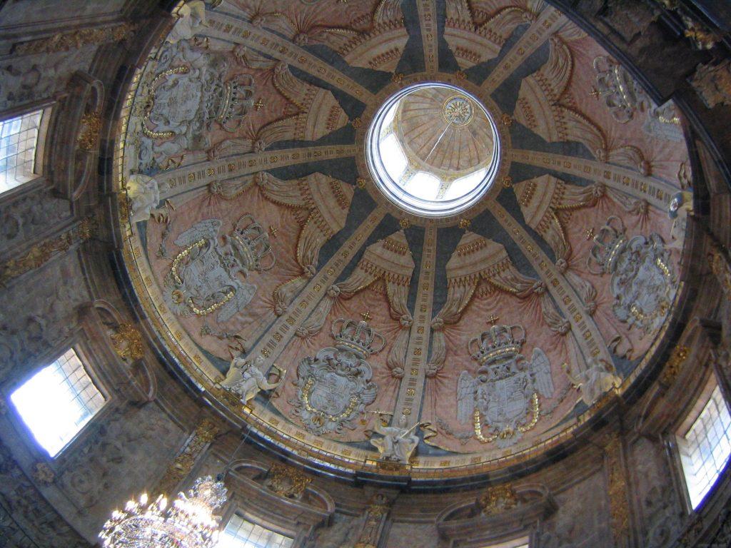 Cupula Loyola