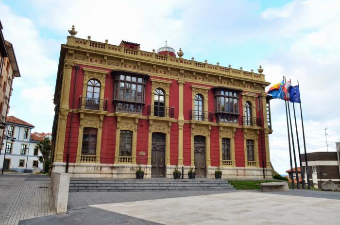 Ayuntamiento de Candas