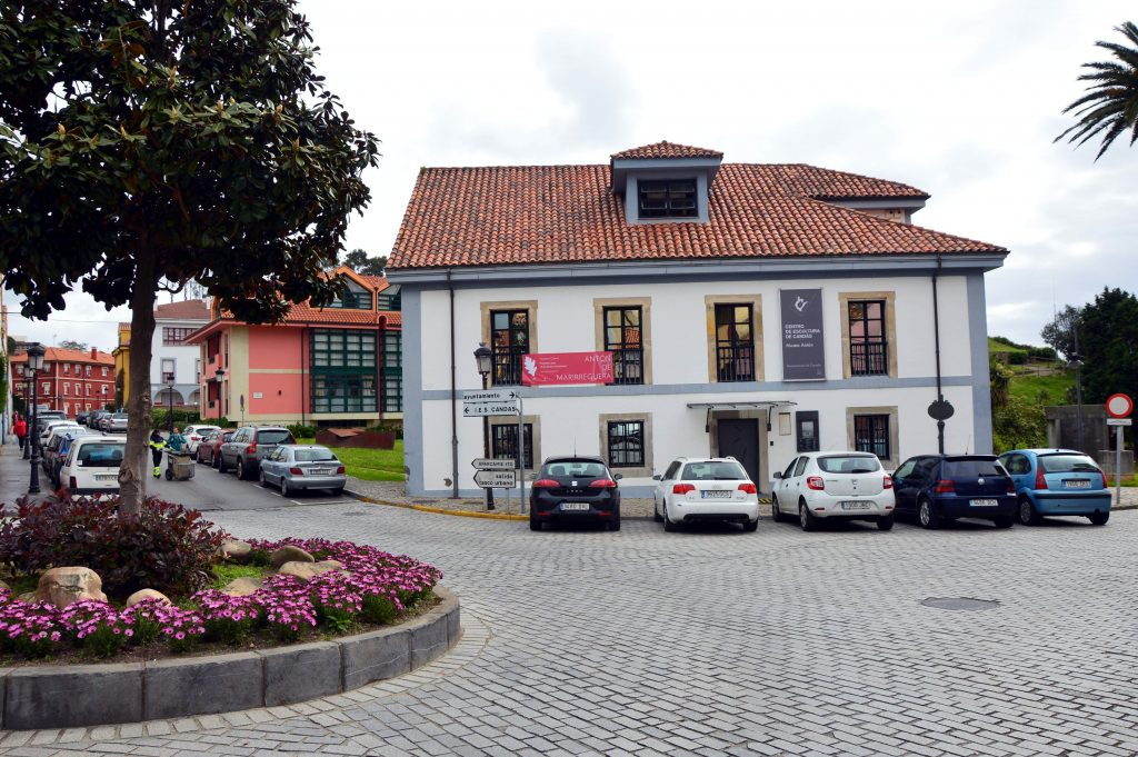 Museo Antón