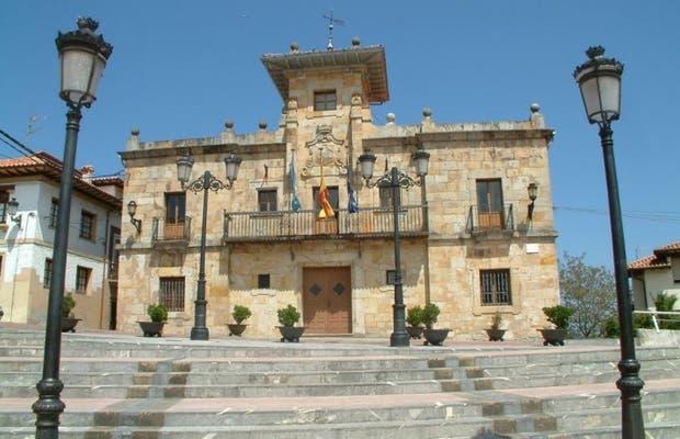 Palacio Alvarez de Colunga