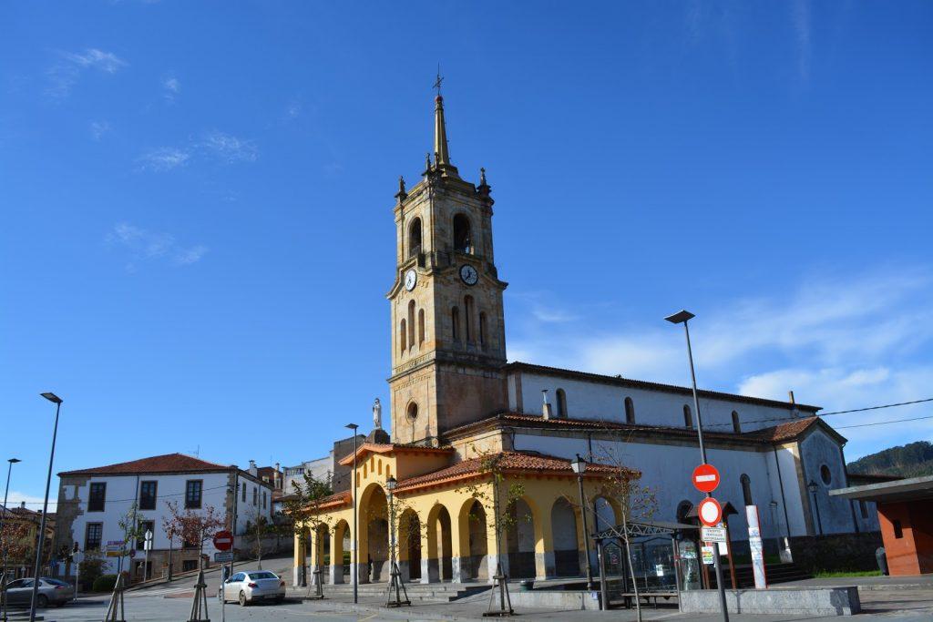 San Cristobal Colunga