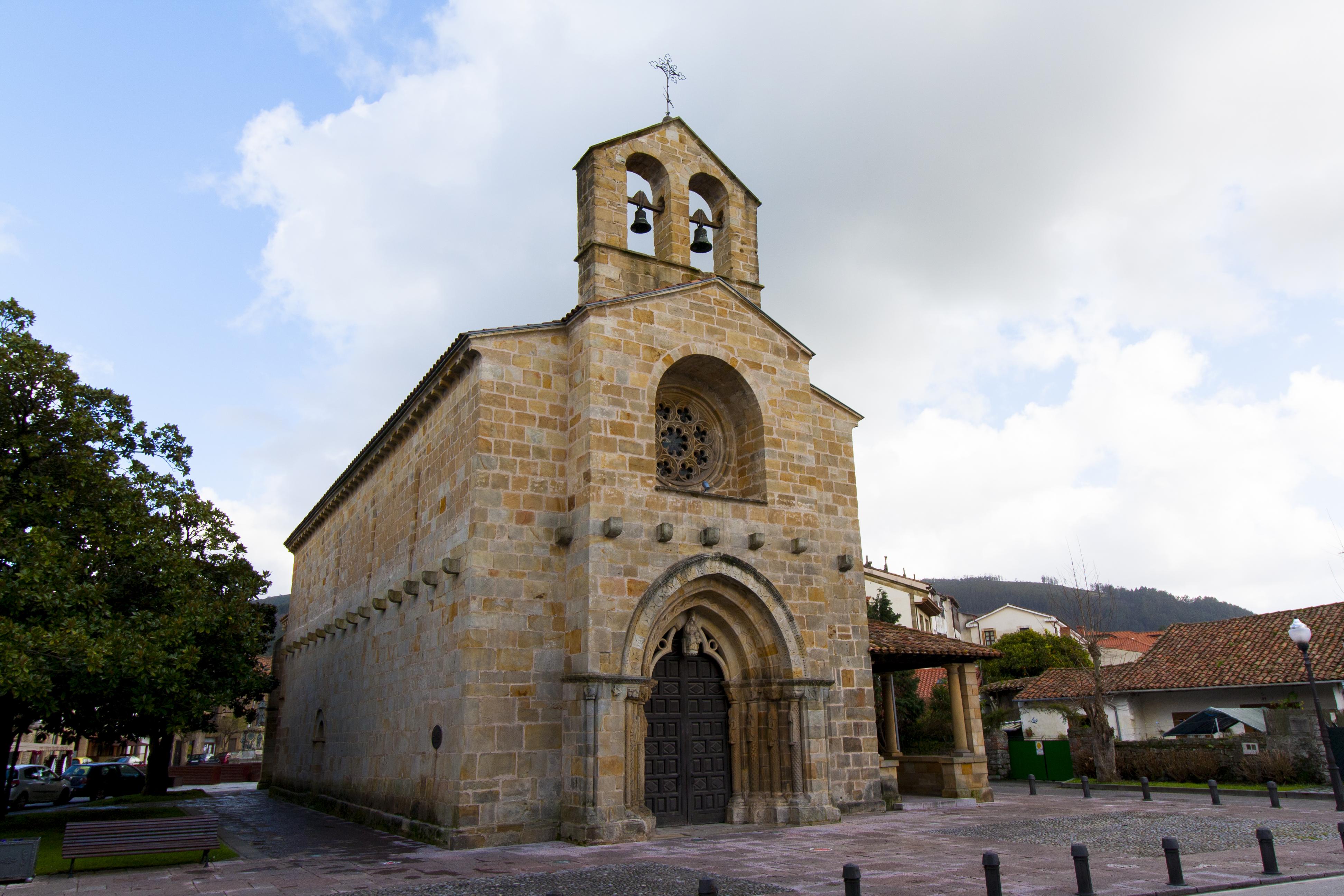 Santa Maria de la Oliva