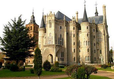 Que-ver-en-Astorga-Palacio-Episcopal-de-Astorga